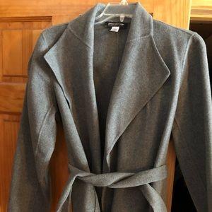 Jones New York wrap jacket